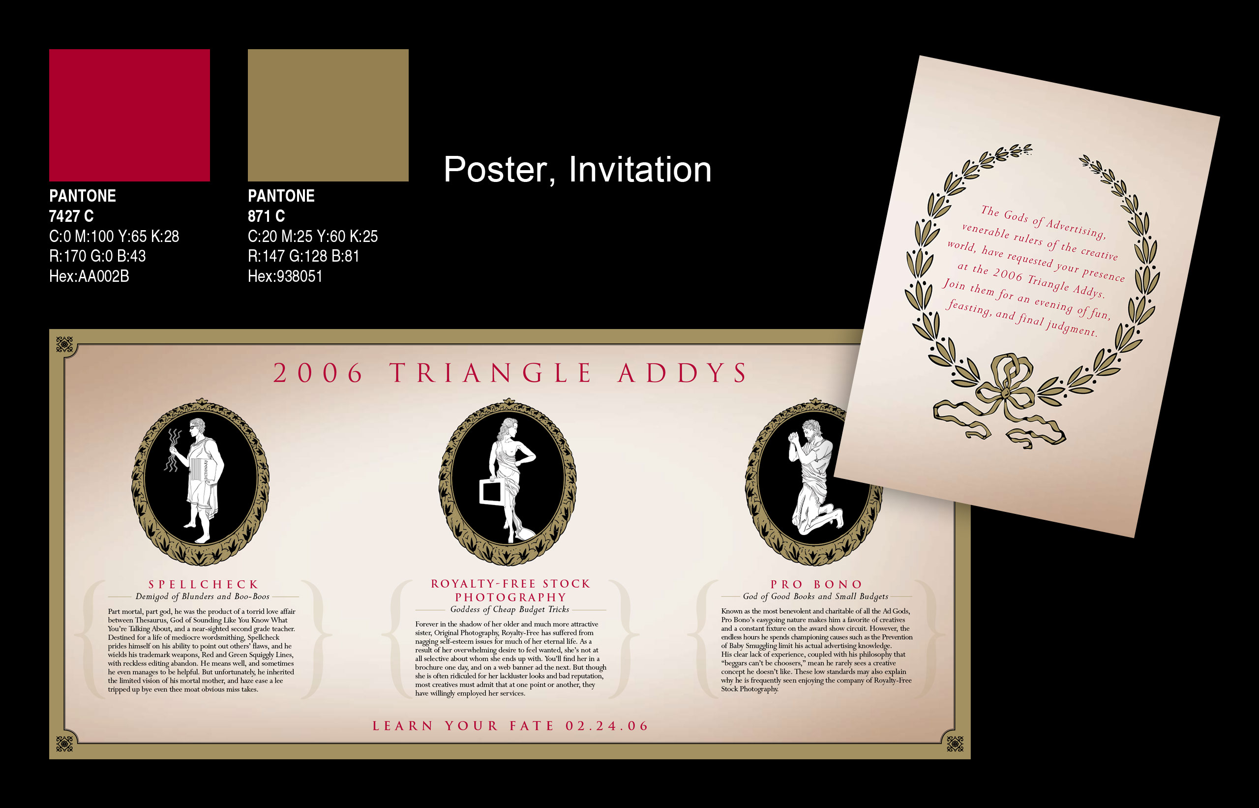 addys invitation