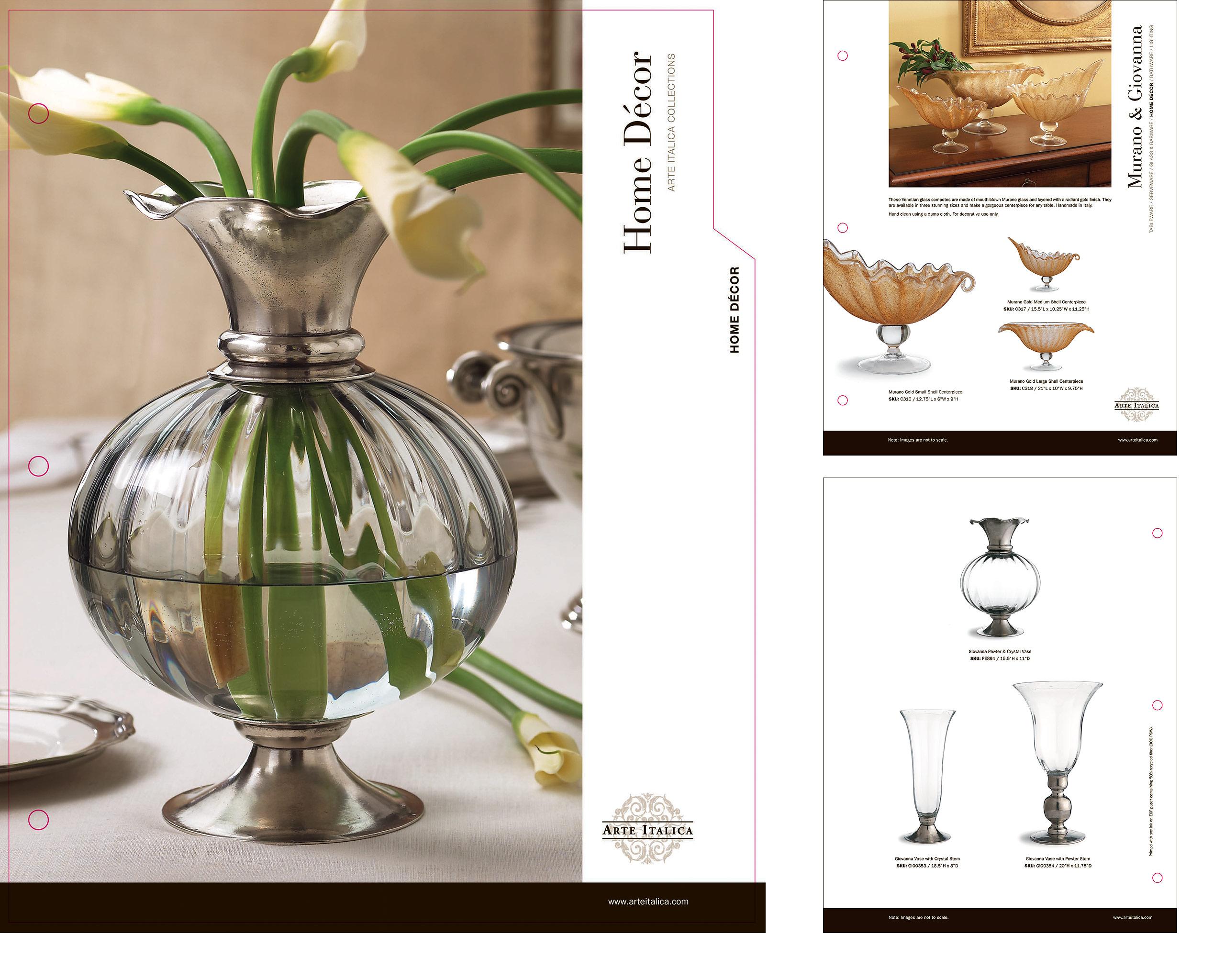 arte italica catalog 2