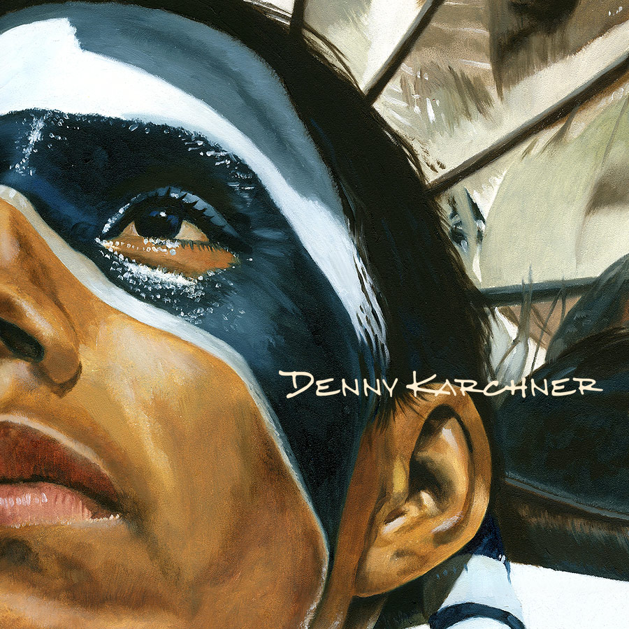 Denny Karchner